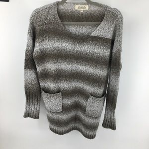 Listicle Sweater Very Soft